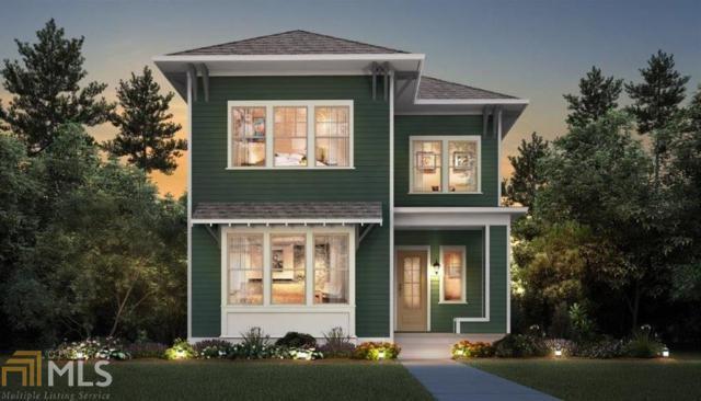 430 Ellis Ave, Alpharetta, GA 30009 (MLS #8425583) :: Buffington Real Estate Group