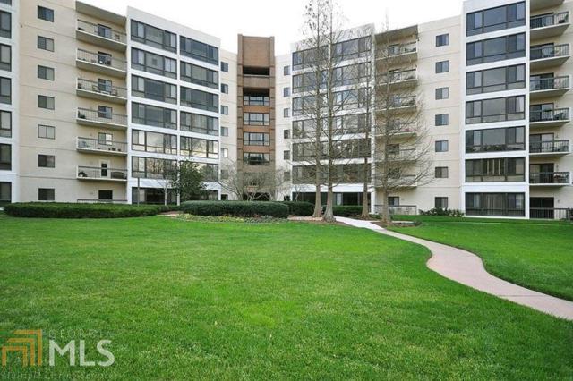 1800 Clairmont Lk #415, Decatur, GA 30033 (MLS #8425591) :: Keller Williams Realty Atlanta Partners