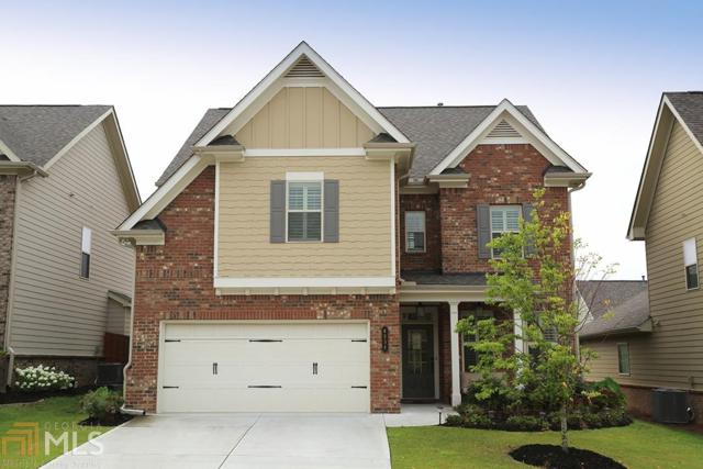 4654 Jack Nicklaus St, Duluth, GA 30096 (MLS #8425687) :: Keller Williams Realty Atlanta Partners