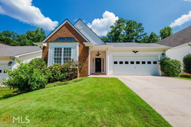 114 Willow Creek, Peachtree City, GA 30269 (MLS #8425742) :: Bonds Realty Group Keller Williams Realty - Atlanta Partners