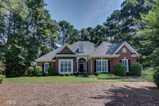 40 Gardenia, Oxford, GA 30054 (MLS #8425905) :: Buffington Real Estate Group