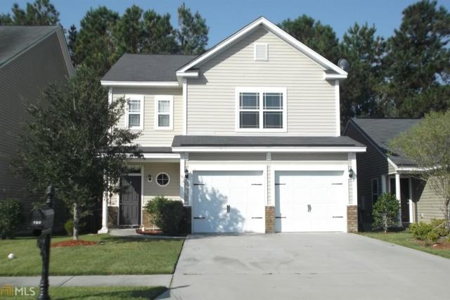 180 S Chapel, Savannah, GA 31419 (MLS #8425941) :: Keller Williams Realty Atlanta Partners