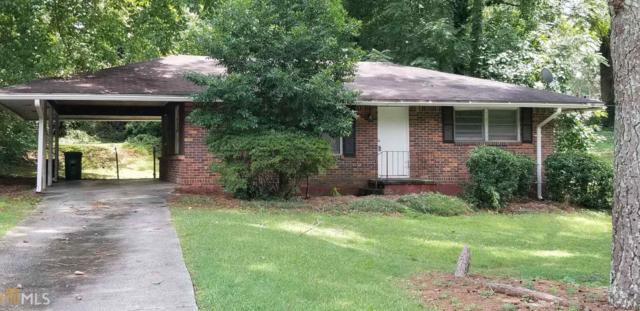 1989 Wee Kirk Rd, Atlanta, GA 30316 (MLS #8425966) :: Bonds Realty Group Keller Williams Realty - Atlanta Partners