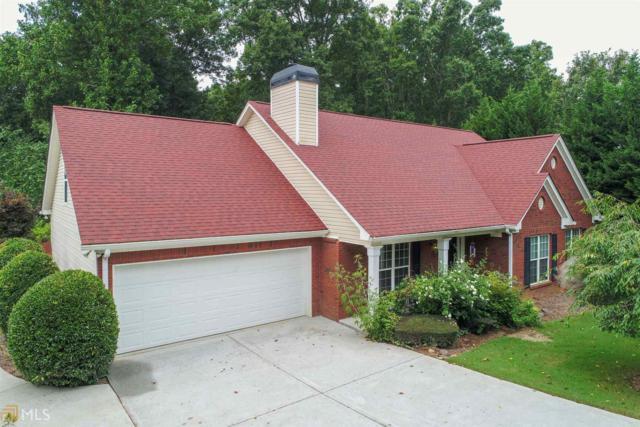 219 Summit Chase Dr, Jefferson, GA 30549 (MLS #8426040) :: Buffington Real Estate Group