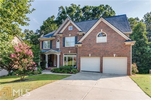 407 Glenhurst, Canton, GA 30115 (MLS #8426085) :: Bonds Realty Group Keller Williams Realty - Atlanta Partners