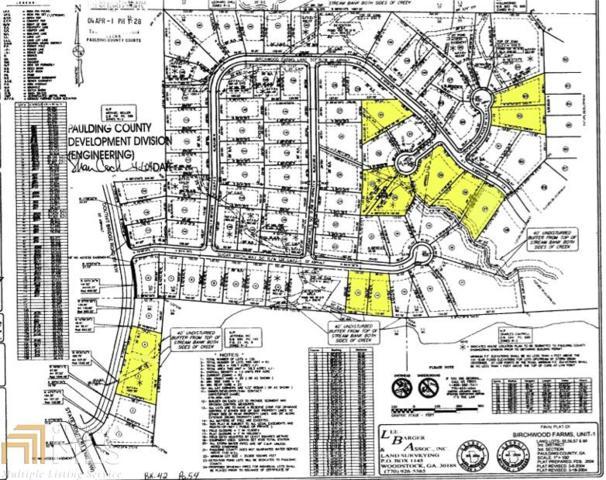 220 Millbrook Trce, Dallas, GA 30132 (MLS #8426174) :: Rettro Group