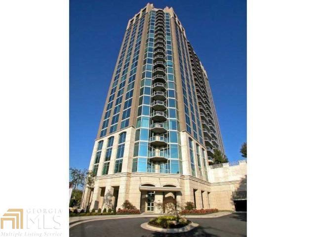 2795 NE Peachtree Rd, Atlanta, GA 30305 (MLS #8426224) :: Rettro Group