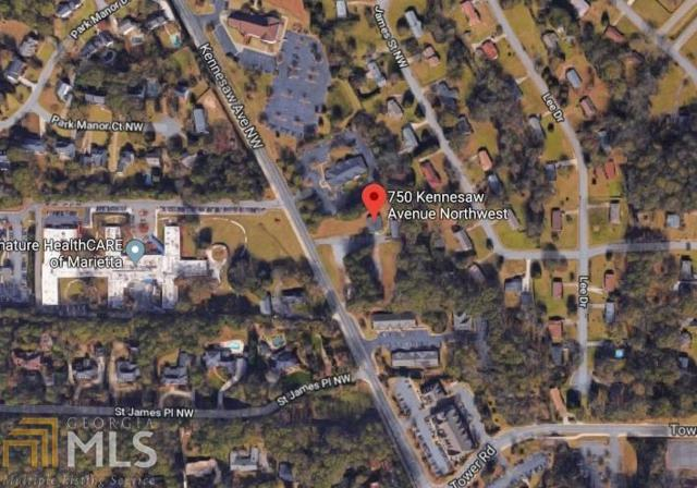 740 Kennesaw Ave, Marietta, GA 30060 (MLS #8426234) :: HergGroup Atlanta