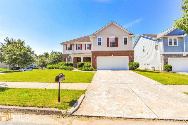 1303 Sparkling Cove Dr, Buford, GA 30518 (MLS #8426333) :: Bonds Realty Group Keller Williams Realty - Atlanta Partners