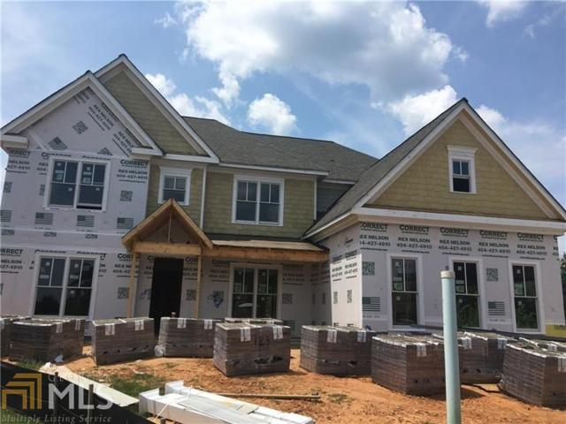 2536 Monta Vista Way, Hoschton, GA 30548 (MLS #8426370) :: Bonds Realty Group Keller Williams Realty - Atlanta Partners