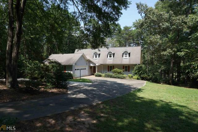 587 Currahee Ridge Rd, Toccoa, GA 30577 (MLS #8426561) :: Team Cozart