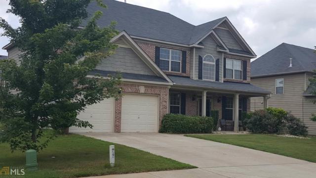 1363 Cochran Xing, Mcdonough, GA 30252 (MLS #8426694) :: Buffington Real Estate Group