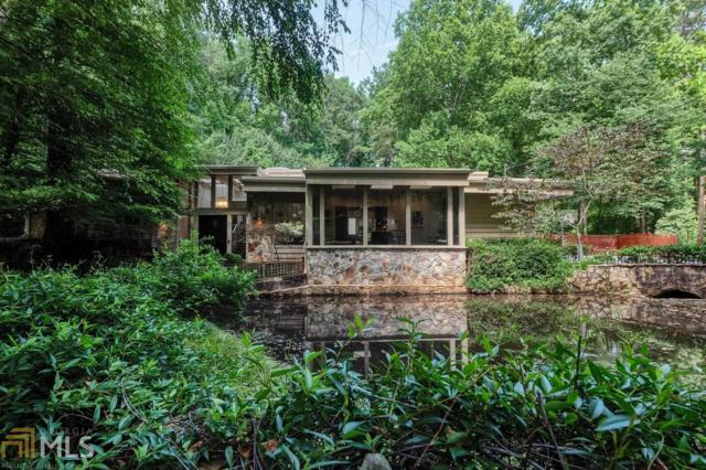 5635 Lake Island Dr, Atlanta, GA 30327 (MLS #8426719) :: Buffington Real Estate Group