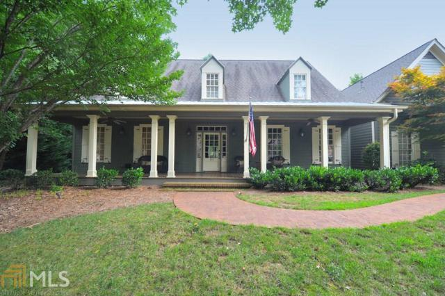 253 Prospector Ridge, Dahlonega, GA 30533 (MLS #8426734) :: Keller Williams Realty Atlanta Partners