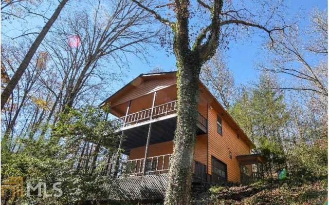 4511 White Oak Dr, Hiawassee, GA 30546 (MLS #8426762) :: Keller Williams Realty Atlanta Partners