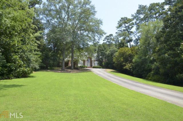 1707 W Wesley Rd, Atlanta, GA 30327 (MLS #8426823) :: Bonds Realty Group Keller Williams Realty - Atlanta Partners