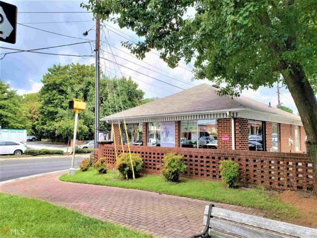 101 Glynn St, Fayetteville, GA 30214 (MLS #8426828) :: Anderson & Associates