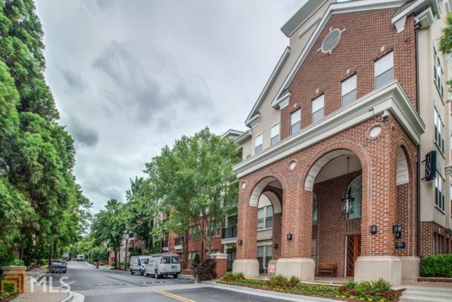 1850 Cotillion Dr #3318, Dunwoody, GA 30338 (MLS #8426886) :: Keller Williams Realty Atlanta Partners