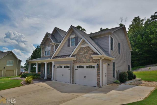 170 Crimson Dr, Dallas, GA 30132 (MLS #8426986) :: Buffington Real Estate Group