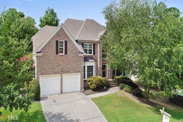 3786 Coralberry, Dacula, GA 30019 (MLS #8427100) :: Bonds Realty Group Keller Williams Realty - Atlanta Partners