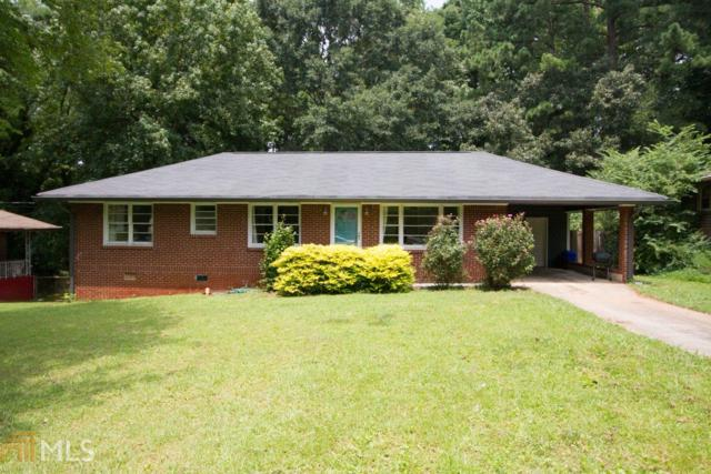 1790 Vicki Ln, Atlanta, GA 30316 (MLS #8427169) :: Bonds Realty Group Keller Williams Realty - Atlanta Partners