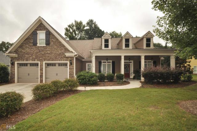 228 Falling Shoals Dr, Athens, GA 30605 (MLS #8427212) :: Bonds Realty Group Keller Williams Realty - Atlanta Partners
