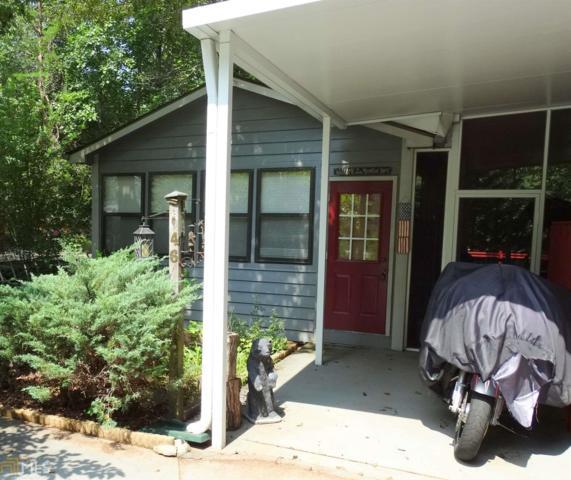 43 Maple Wood Ln #46, Cleveland, GA 30528 (MLS #8427229) :: Anderson & Associates