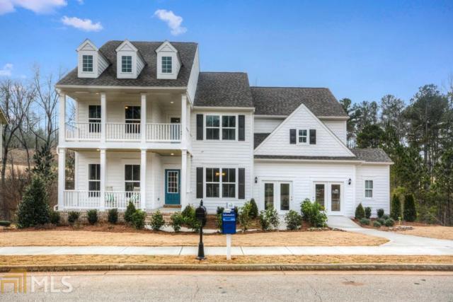 5942 Ash Hill Pl, Hoschton, GA 30548 (MLS #8427230) :: Bonds Realty Group Keller Williams Realty - Atlanta Partners