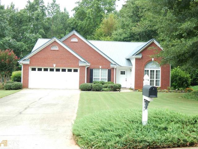 20 Woodmont Ln, Jefferson, GA 30549 (MLS #8427255) :: Bonds Realty Group Keller Williams Realty - Atlanta Partners