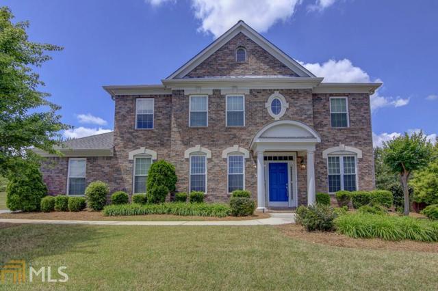 128 Westmont Way, Tyrone, GA 30290 (MLS #8427263) :: Keller Williams Realty Atlanta Partners