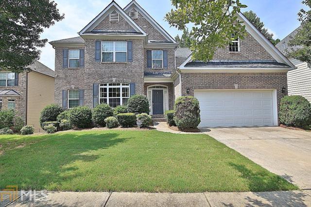 7989 Larksview Dr, Fairburn, GA 30213 (MLS #8427278) :: Bonds Realty Group Keller Williams Realty - Atlanta Partners