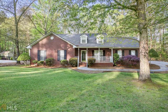 6058 Lake Lanier Heights Rd #23, Buford, GA 30518 (MLS #8427362) :: Buffington Real Estate Group