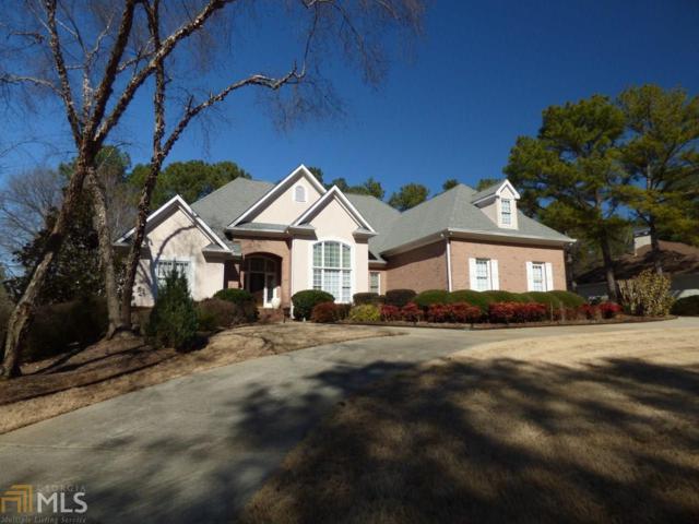 310 Montrose, Mcdonough, GA 30253 (MLS #8427375) :: Bonds Realty Group Keller Williams Realty - Atlanta Partners
