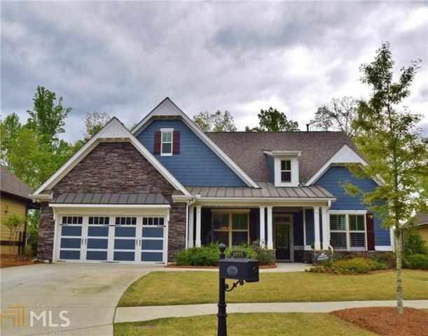 6955 Hopscotch Ct, Flowery Branch, GA 30542 (MLS #8427376) :: Bonds Realty Group Keller Williams Realty - Atlanta Partners