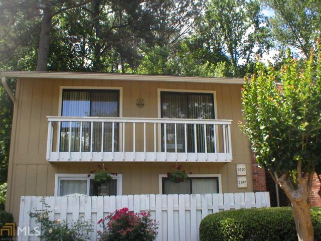 2620 Stoney Creek Rd, Marietta, GA 30068 (MLS #8427467) :: Keller Williams Realty Atlanta Partners