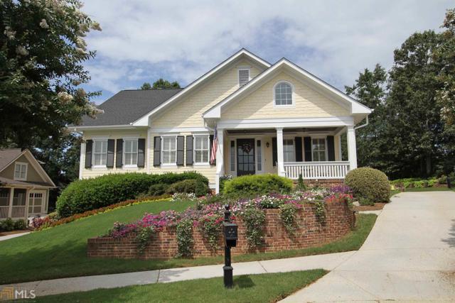 2850 Muskogee Ln, Braselton, GA 30517 (MLS #8427577) :: Bonds Realty Group Keller Williams Realty - Atlanta Partners