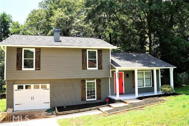 5507 Flat Shoals, Decatur, GA 30034 (MLS #8427616) :: Bonds Realty Group Keller Williams Realty - Atlanta Partners