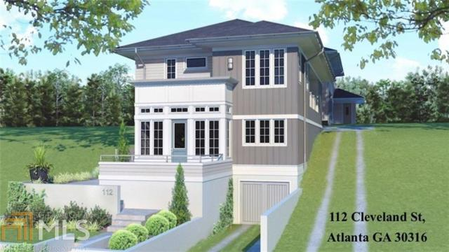 112 B Cleveland St, Atlanta, GA 30316 (MLS #8427671) :: Keller Williams Realty Atlanta Partners