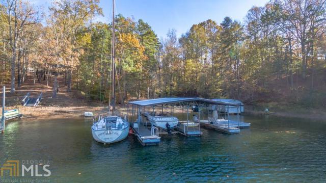 9280 Horseshoe Bend, Gainesville, GA 30506 (MLS #8427673) :: Buffington Real Estate Group