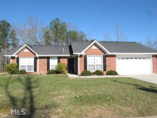 113 Bent Creek Dr, Rome, GA 30165 (MLS #8427751) :: Bonds Realty Group Keller Williams Realty - Atlanta Partners