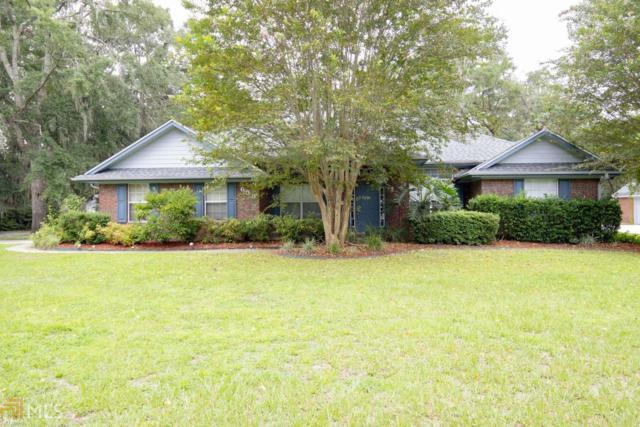 603 Carrack Ct, St. Marys, GA 31558 (MLS #8427966) :: Bonds Realty Group Keller Williams Realty - Atlanta Partners