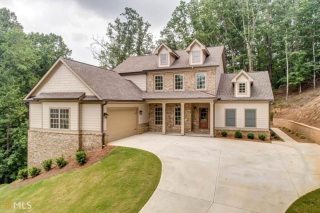 1242 Bloomsbury Ln, Gainesville, GA 30501 (MLS #8428025) :: Anderson & Associates