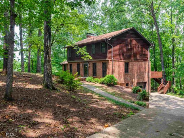 186 Lakeside Dr, Newnan, GA 30263 (MLS #8428216) :: Buffington Real Estate Group