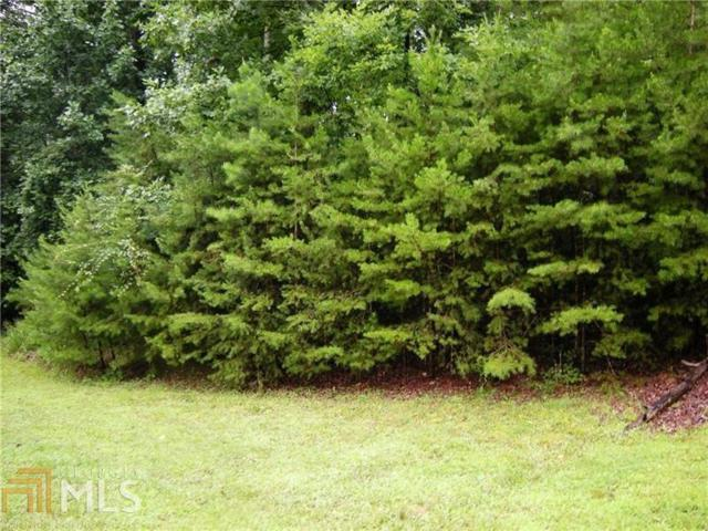 0 Nuckolls Lot 38, Dawsonville, GA 30534 (MLS #8428219) :: The Heyl Group at Keller Williams