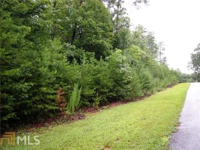 0 Nuckolls Lot 40, Dawsonville, GA 30534 (MLS #8428226) :: The Heyl Group at Keller Williams