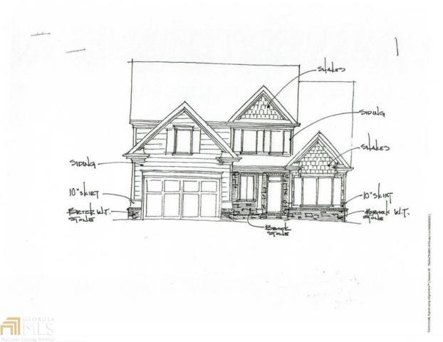 213 Cobblestone Trl, Dallas, GA 30132 (MLS #8428264) :: Bonds Realty Group Keller Williams Realty - Atlanta Partners