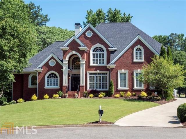 518 Prestwyck, Canton, GA 30115 (MLS #8428271) :: Bonds Realty Group Keller Williams Realty - Atlanta Partners