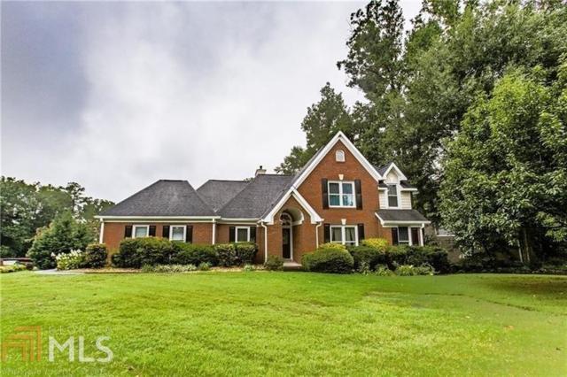 1739 Brookstone Ln, Acworth, GA 30101 (MLS #8428289) :: Bonds Realty Group Keller Williams Realty - Atlanta Partners