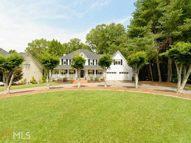 5655 Brookstone Dr, Acworth, GA 30101 (MLS #8428618) :: Bonds Realty Group Keller Williams Realty - Atlanta Partners