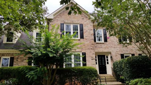 1613 Stonegate, Snellville, GA 30078 (MLS #8428681) :: The Durham Team